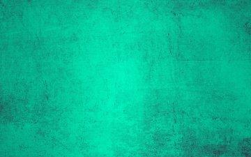текстура, фон, цвет, бирюзовый