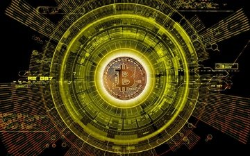 лого, валюта, монета, бабосы, биткойн