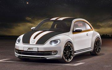 авто, машины, автомобили, фольксваген, golf 3d