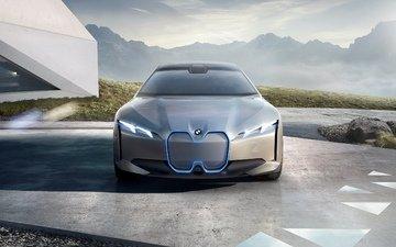 авто, автомобили, бмв, концепт-кары, немецкие
