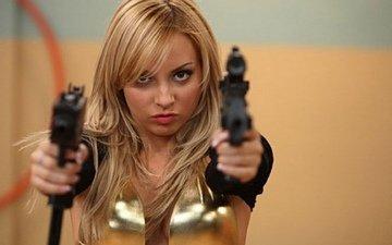 девушка, блондинка, грудь, макияж, дарья сагалова, русская актриса