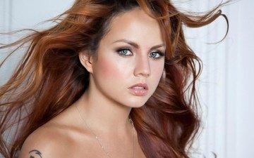 девушка, брюнетка, певица, макияж, молодая, максим, большие глаза, русская певица, макsum