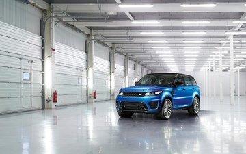 auto, car, rover, crossover, ranged