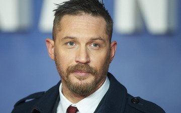pose, look, actor, photoshoot, beard, writer, film producer, tom hardy