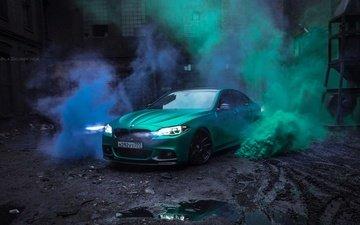 авто, бмв, 550, f10, zero project i