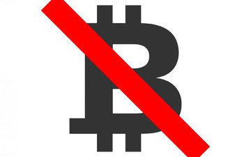 logo, white, red, black, fon, line, btc, bitcoin