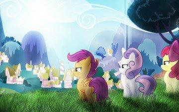 мультсериал, мой маленький пони: дружба – это чудо, my little pony: friendship is magic