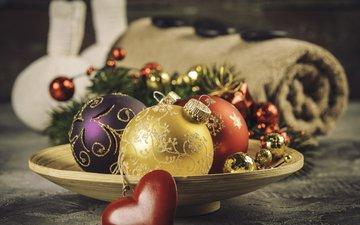 новый год, шарики, рождество, елочные игрушки, новогодние игрушки