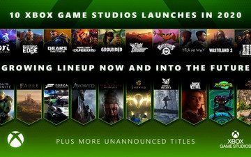 xbox games halo fable ori and the will of wisps microsoft игры 2021 forza