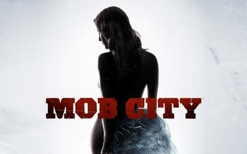 игра, mob city